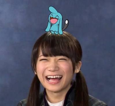 """乃木坂46若月佑美と元AKB48高橋みなみが""""似てる"""" たかみな感激「こんな可愛い子に!」"""