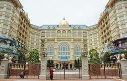 ディズニーホテルのオススメ
