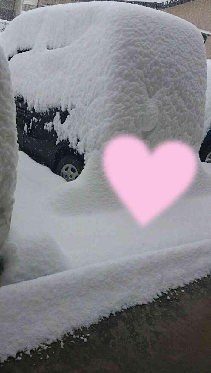 今いる場所の雪の様子を教えてください