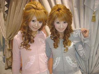 姫系ファッションが好き・好きだった人
