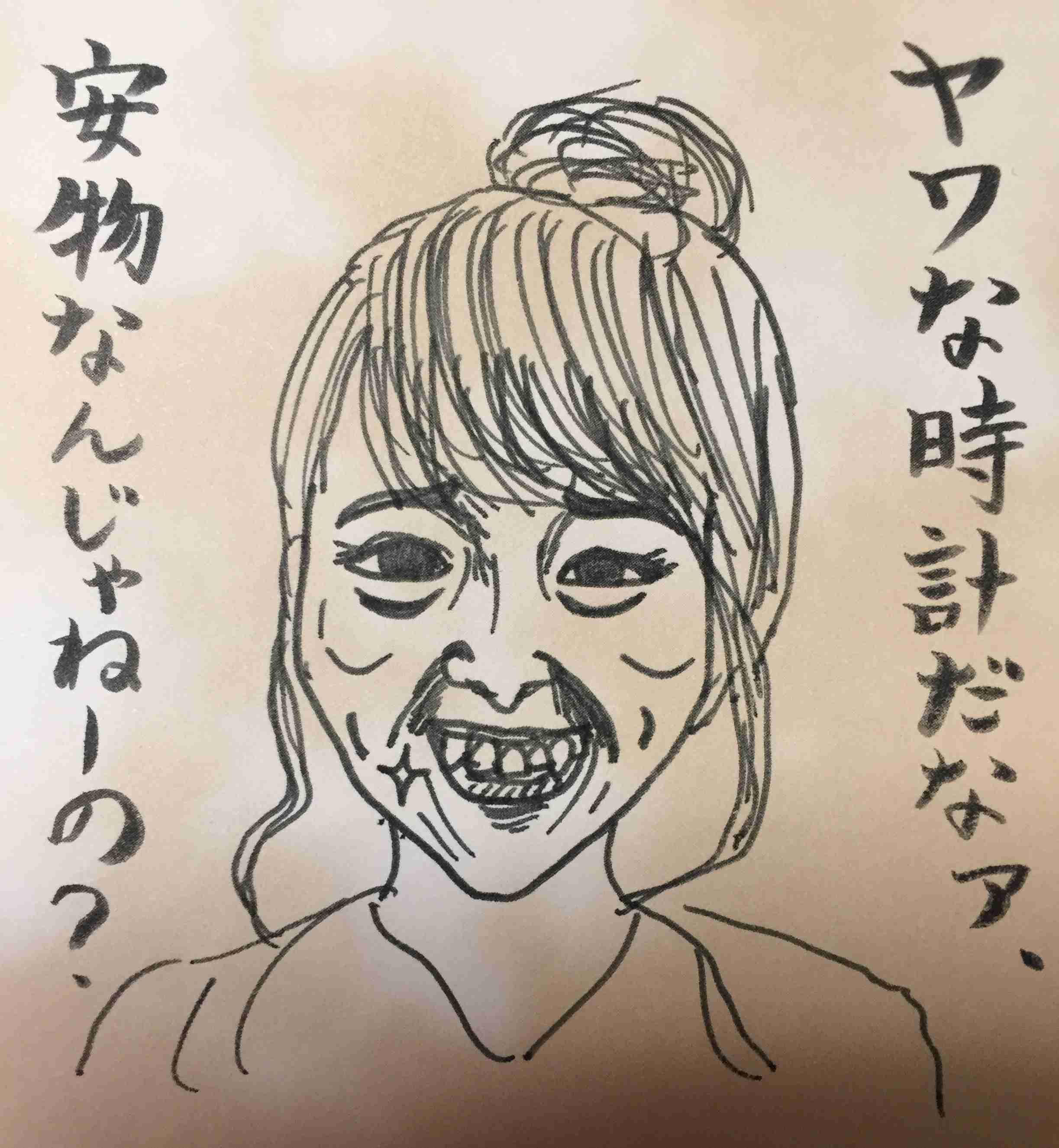 30日間人間を描き続けるトピpart4【絵トピ】