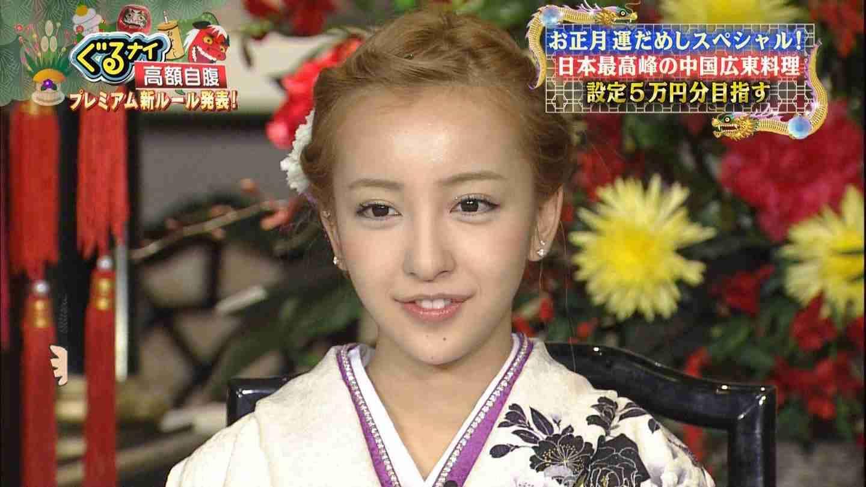 """板野友美、着物姿で魅了 """"和""""のオーラに海外からも称賛届く"""