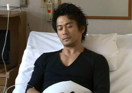 【実況・感想】日曜洋画劇場「臨場 劇場版」