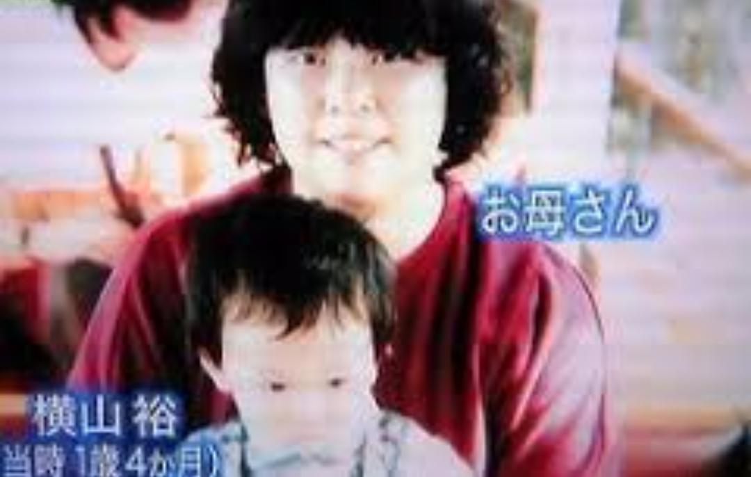 関ジャニ∞・横山裕 母親が他界した当時を涙ながらに振り返る
