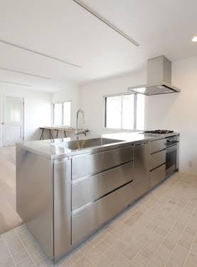 キッチンの洗い場どっち派?