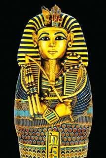 母、ファラオになる。エジプト旅行中のお母さんの浮かれっぷりが話題に