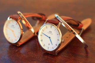 20代前半におすすめの腕時計