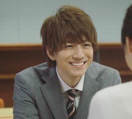 三浦翔平の魅惑のムキムキショットにファン「この笑顔にこの胸板は罪」「何カップですか」と大興奮