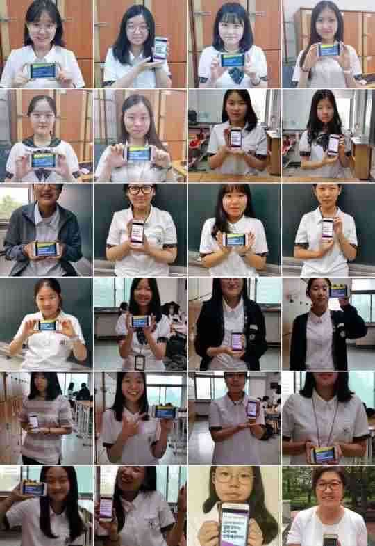 韓国の女子高生「全国100校に少女像を100個建てる計画」「日韓合意とか関係無い」