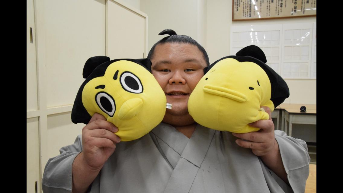 【大相撲】1月場所を今日から千秋楽まで語るトピ