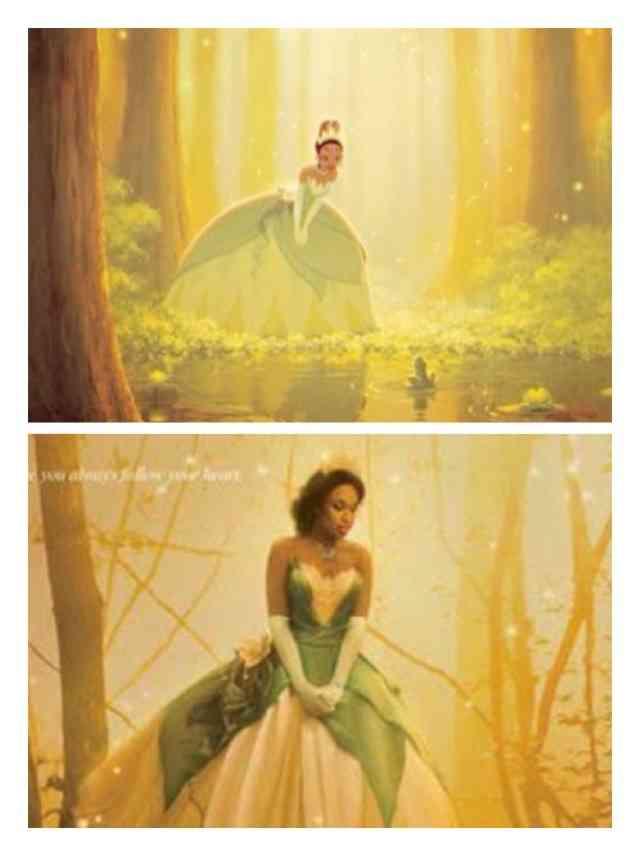ディズニー映画の実写化