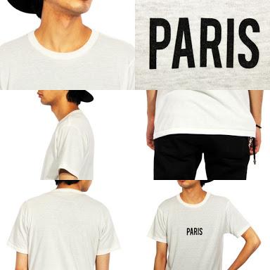 Parisについて語ろう