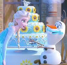 「アナと雪の女王」3月4日地上波初放送 一緒に歌える歌詞字幕付きで