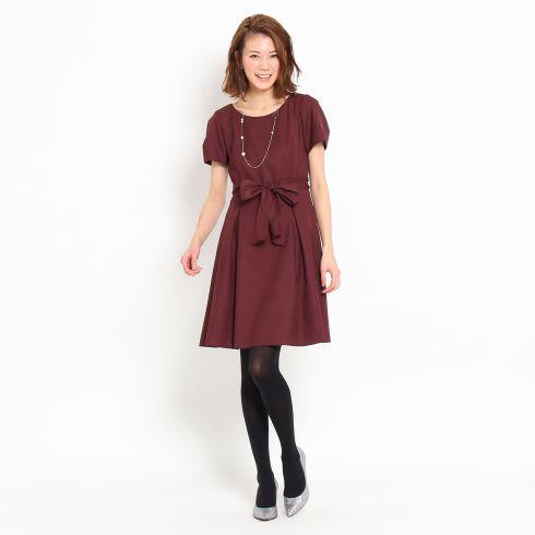 20代のお呼ばれドレス