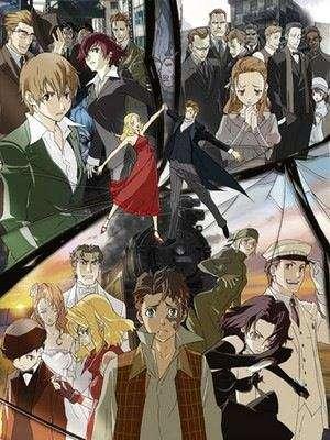 【アニメ】2000年以降の好きなアニメ3つ教えて。