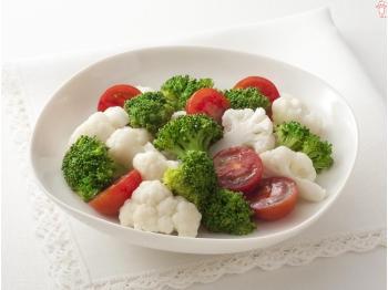 お弁当の野菜不足どう補う?