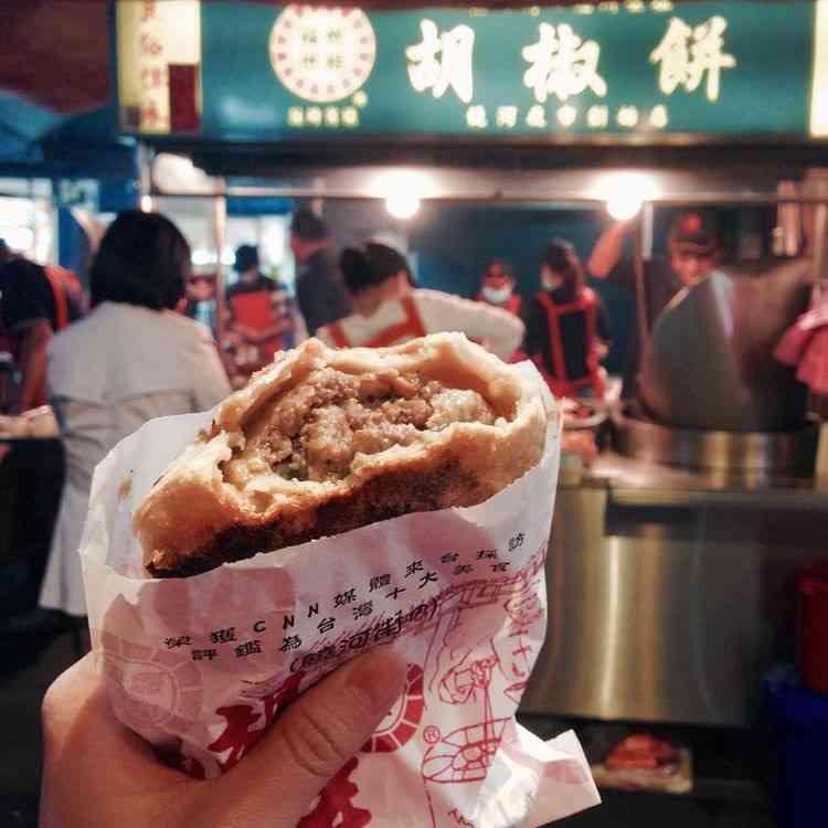 台湾夜市を語ろう!