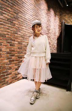 青文字系ファッションが好きな方、語りませんか?