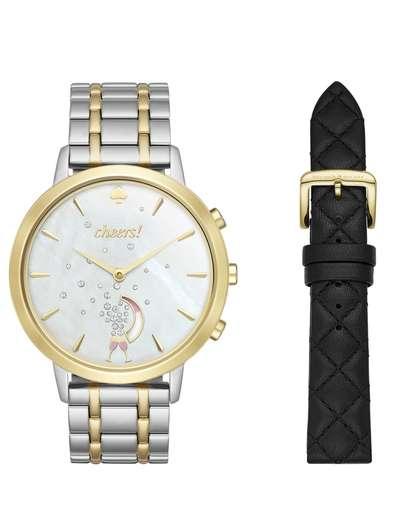 社会人の腕時計