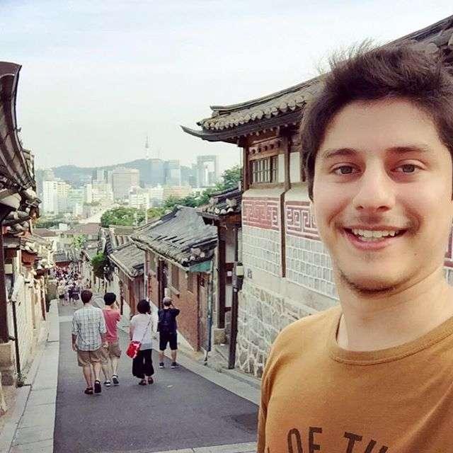 仏・日本人留学生不明 国際手配の男がビデオ声明投稿