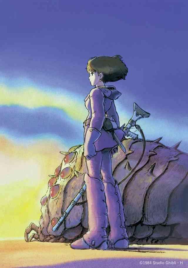 【実況・感想】金曜ロードSHOW! 風の谷のナウシカ