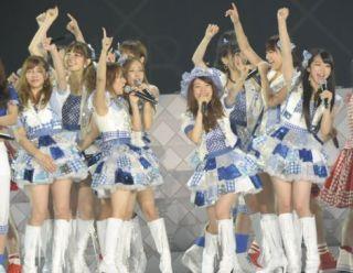 48グループ(AKB48・SKE48・NMB48・HKT48)の好きな衣装を貼るトピ