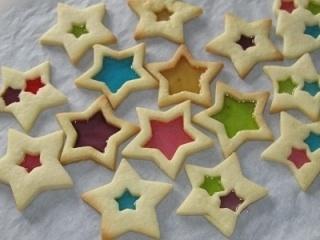 クッキー作るの上手な人〜!来て〜!