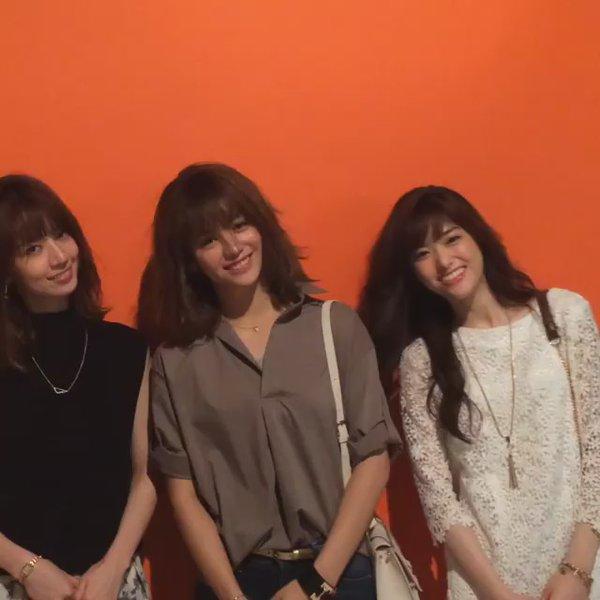 E-girls、艶やか晴れ着姿で集結 仕事&プライベートの目標は?
