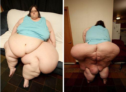 太っているとできないこと・・・
