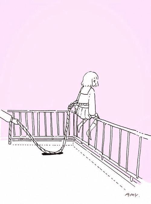 【苦手な人は注意】ゆめかわいい・病みかわいい画像を貼っていくトピpart3
