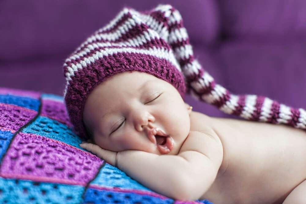 子供の寝かしつけ方