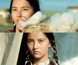 美しい女性が出てくる映画