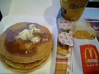 マクドナルドとモスバーガーどっち派?