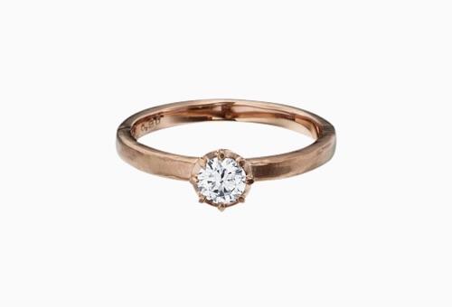 ダイヤモンドリングがみたい