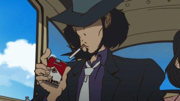 ☆喫煙者限定☆ガルちゃん喫煙室5箱目
