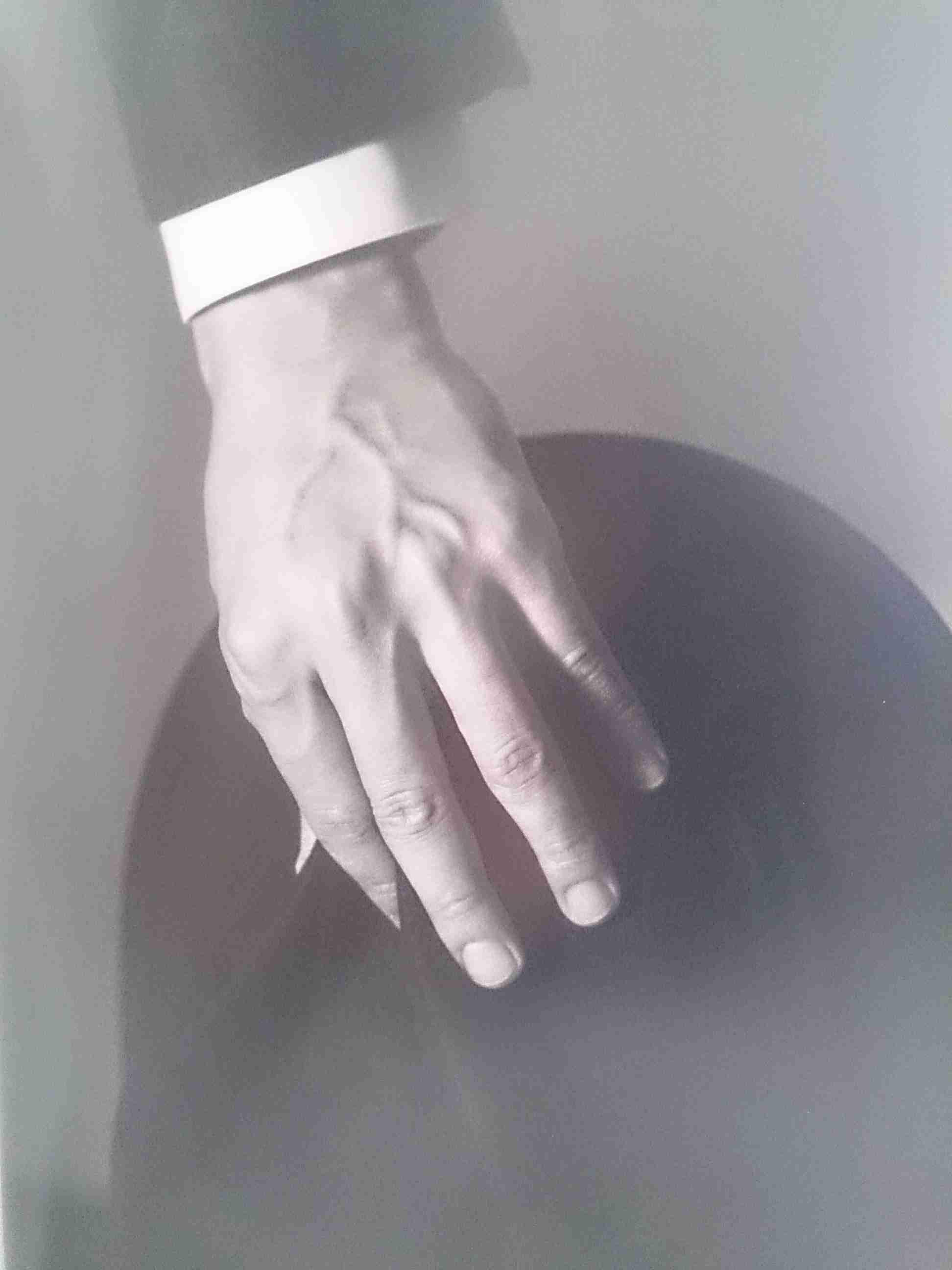 男を感じる体のパーツ【画像】