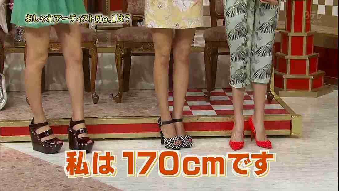 ローラ、ショーパン圧巻美脚に驚愕の声「脚なが!」「同じ人間とは思えない」