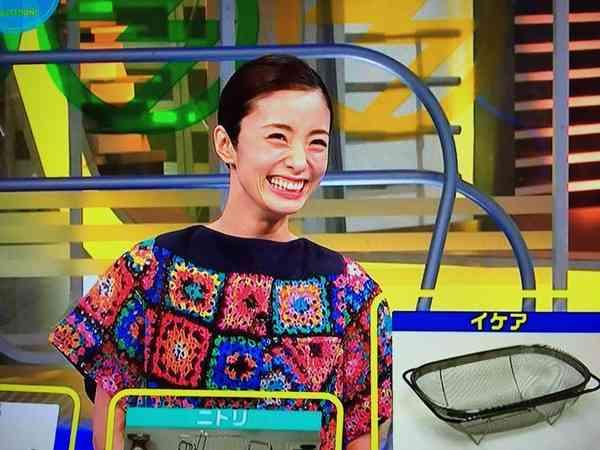 上戸彩 映画「昼顔」6月公開日に合わせて