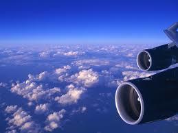 飛行機関係の画像を貼るトピ