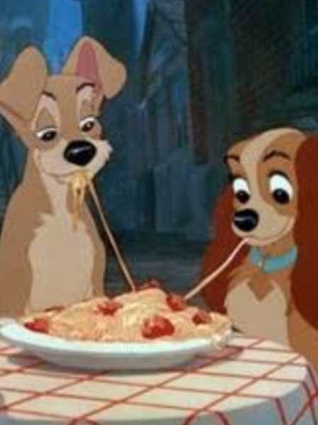 食べ物が美味しそうな映画