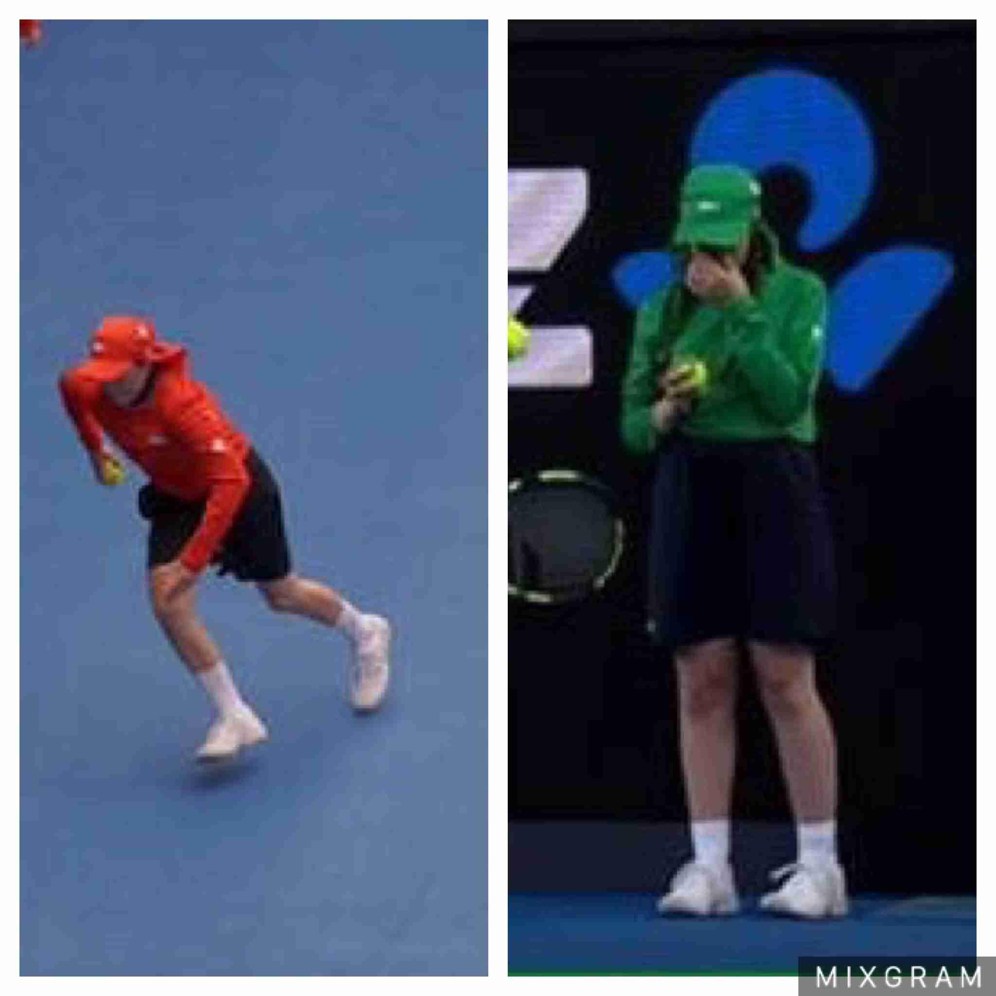 【実況・感想】テニス全豪オープン 錦織圭vsルカシュ・ラツコ