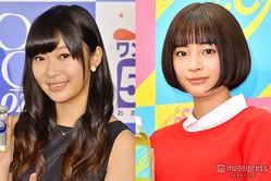 広瀬すずがプロレス参戦か AKB48出演ドラマで興味