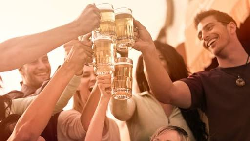 【社会人】飲み会・食事会の参加頻度