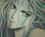 【2次元】銀髪キャラが見たい