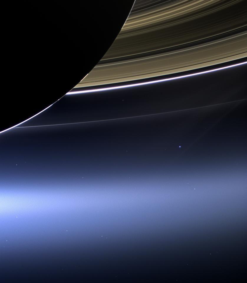 宇宙に興味がある人!