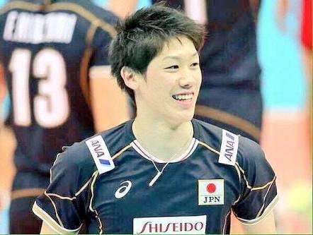 顔がタイプなスポーツ選手