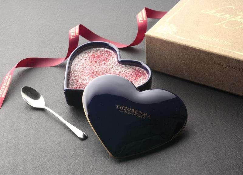 バレンタインチョコ、自分用にどんなの買いますか?