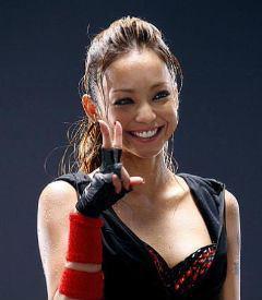 安室奈美恵が大好き!