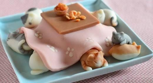 【まるでアート】飾っておきたい綺麗なお菓子