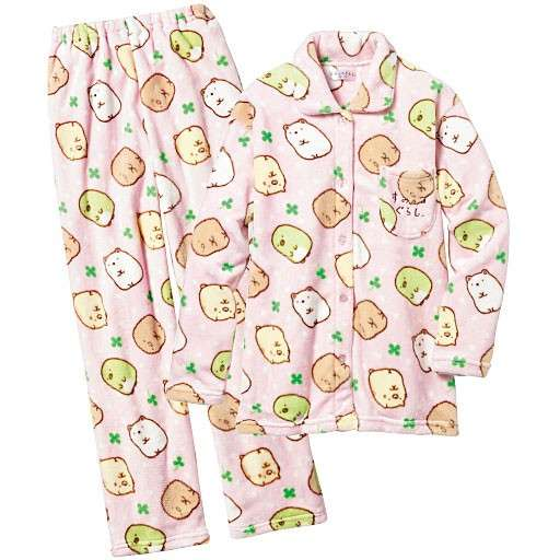 どんなパジャマ着てますか?